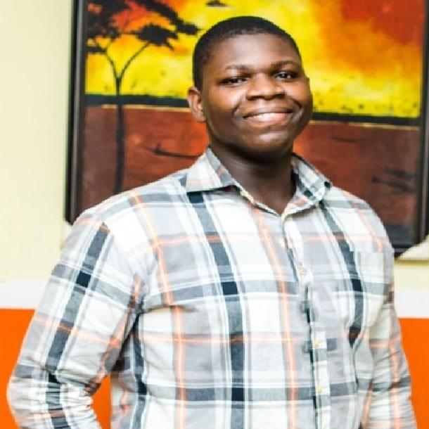 Joshua Adeogo